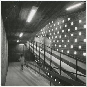 Colegio de la Asuncion, Madrid, 1965 © Focco, courtesy of Museo ICO and PHoto Espana
