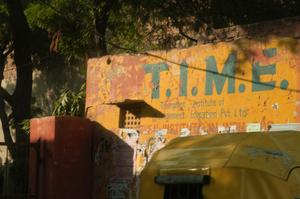 T.I.M.E., Agra