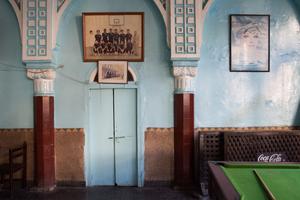 Cafe de France, Essaouira