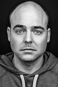 Self Portrait | November 2016