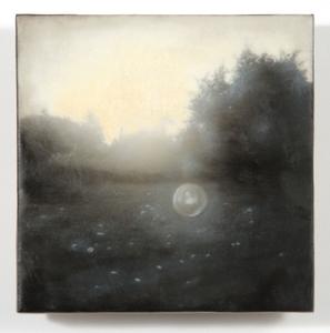 Untitled (sunrise II), 2012