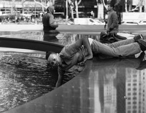 Lincoln Center Adolescence