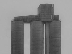 gray in gray III