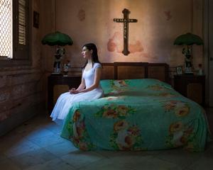 Semana Santa Bedroom