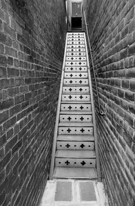 Stairway to Somewhere?