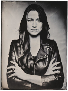 Collodion Wet Plate - DOUGHTER
