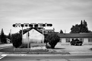 Pickup, Motel