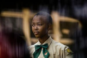 © Tsepo Gumbi -