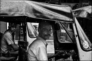 Rickshaw Men
