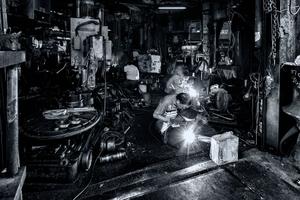 Metal Welding Store
