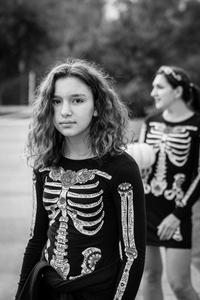Day of the Dead (Dia De Los Muertos) mood