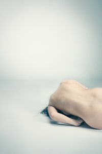 untitled nude series: bella #2