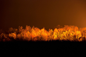 Enon Valley, October 25, 2011, 10:57pm