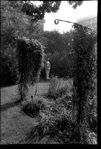 Jardin des Plantes, September 30, 1997, © Christopher Rauschenberg.