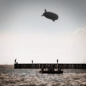 Farewell, Zeppelin   © Seán Duggan