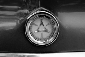 Dodge Dart Emblem