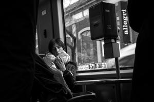Tram 3.