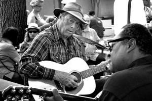 Washington Folk Festival
