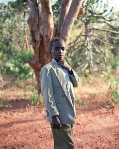 Njeru (Jay), 13 years old