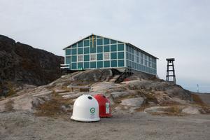 Church, Ilulissat
