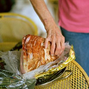 Ham, 2005