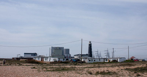 Community at Dungeness