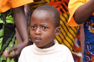 Huh? - Musanze Rwanda