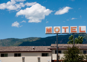 MOTEL - El Jebel, CO