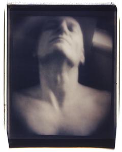 Untitled (Todd's neck)                               © Diane Fenster