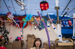 New Orleans' Vietnamese Lunar New Year Celebration 2016