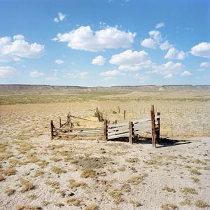 Alldredge Ranch, Wyoming