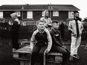 Youth of the UK
