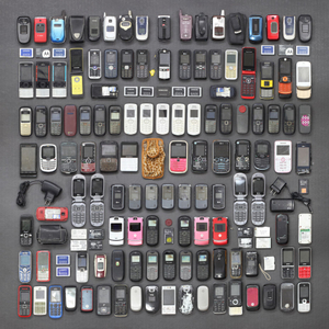Cell Phone Assembly