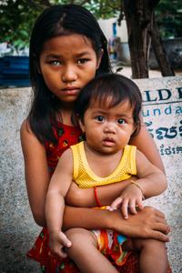 ildren of Phnom Penh 9