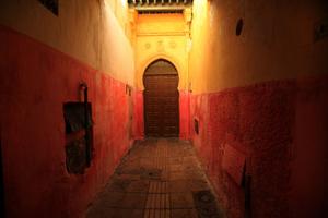 Medina Passageways