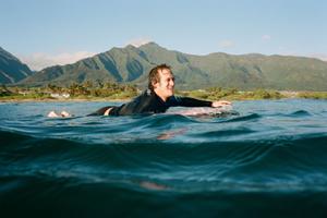 Kely. Waihe'e, Maui, Hawaii.