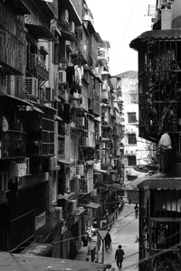Old District Macau
