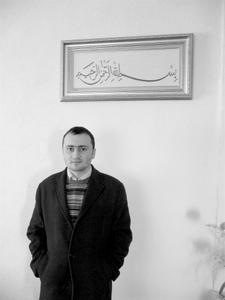 Entrepreneur in Kayseri.
