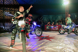 Circus Rio #10