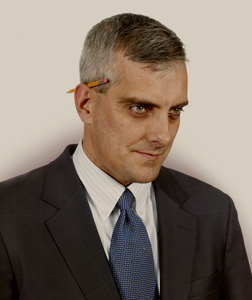 Denis McDonough, 39, Senior Foreign Policy Aide © Nadav Kander for The New York Times Magazine