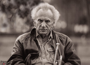 Jazz Man New Orleans