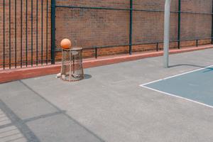Upper West Side Playground