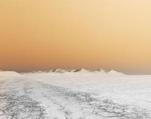 Svalbard archipelago in the Arctic