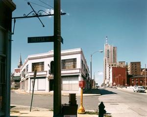 St. Louis,1977. © Joel Meyerowitz. Courtesy Edwynn Houk Gallery, NY