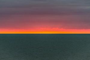 Almost Sunrise