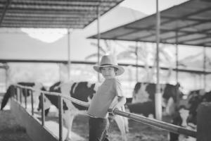 Little Farmer