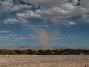Atacama Desert, Chile © Rafael Dabul