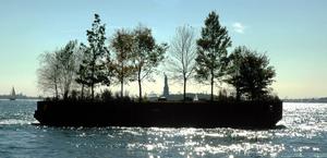 Isla Flotante NY