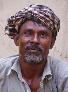 Bangladeshi guest worker, Oman