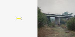 'Road overpass'.